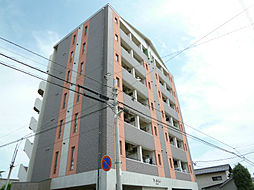 マ・メゾン[6階]の外観