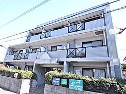 兵庫県神戸市垂水区歌敷山1丁目の賃貸マンションの外観