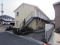 藤住宅[201号室]の外観