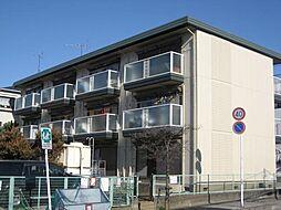 吉野ハイツ[2階]の外観