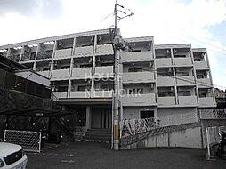 パルコーポ大宮[111号室号室]の外観