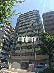 ASレジデンス千代田[10階]の外観