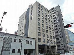 ライオンズマンション国泰寺[1103号室]の外観