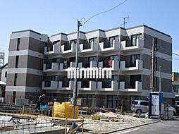 RX新守山[2階]の外観