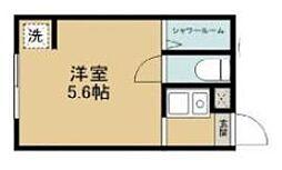 薬園台駅 2.6万円