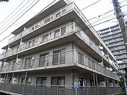 グリーンハイツ平安[2階]の外観