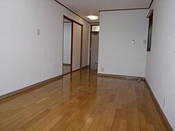 ハイツ山崎[101号室]の外観