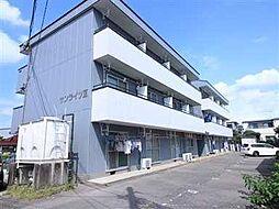 【敷金礼金0円!】サンライツIII