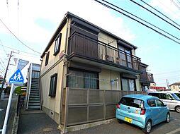 Maison Lilas[1階]の外観