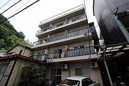 高畑(コウハタ)ビル[402号室]の外観