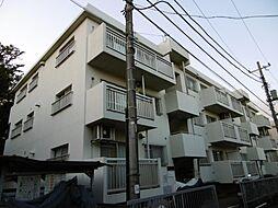 ラークハイツ[1階]の外観