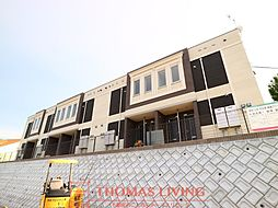 JR鹿児島本線 東郷駅 徒歩36分の賃貸アパート