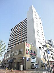 ルワージュ八幡駅前I[13階]の外観