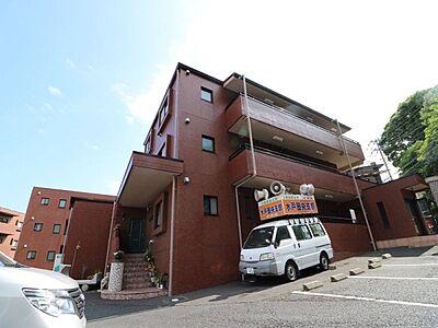 外観,2DK,面積50.86m2,賃料6.6万円,JR常磐線 水戸駅 徒歩20分,,茨城県水戸市千波町