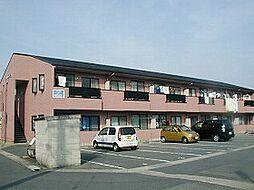 グリーンベル桜島[1F号室]の外観