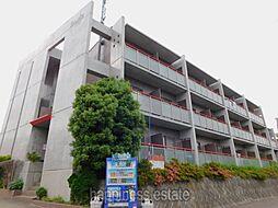 グランメール町田[2階]の外観