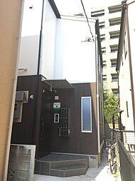 鵜の木駅 3.3万円