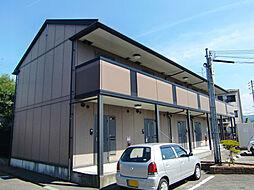 セジュールMARUGEN C棟[106号室]の外観