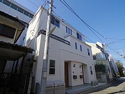 JR中央本線 国分寺駅 徒歩9分の賃貸アパート