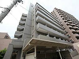 メゾンキムラ2[4階]の外観