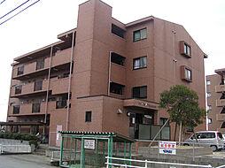 ボンジュールTakamachi[2C号室]の外観