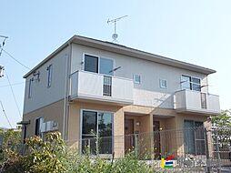シャーメゾン吉野ヶ里[1階]の外観