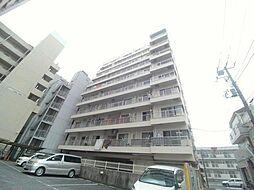 メゾン陣屋行徳[10階]の外観