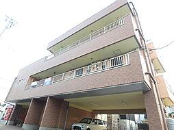 ベル・ウイング[2階]の外観