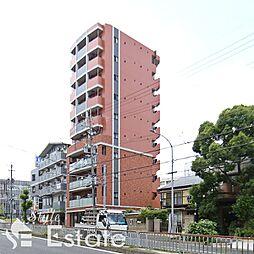 名古屋市営鶴舞線 塩釜口駅 徒歩3分の賃貸マンション