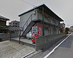 コーポ藤田I[201号室]の外観