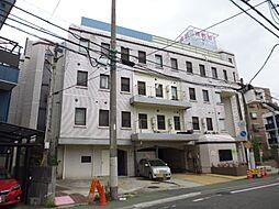 シンエイ第7船橋マンション[4階]の外観