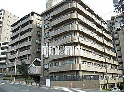 アトレ青山 605[6階]の外観