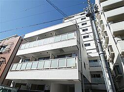 神戸市海岸線 ハーバーランド駅 徒歩9分の賃貸マンション