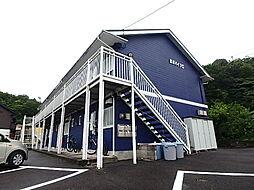 吉井ハイツ C棟[103号室]の外観
