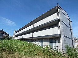 フルール南青山[1階]の外観