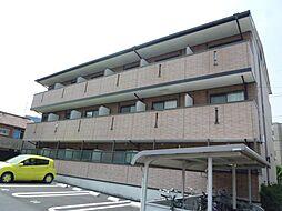 愛知県名古屋市南区泉楽通1丁目の賃貸マンションの外観