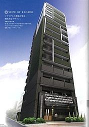 プレサンス上前津フィット[13階]の外観