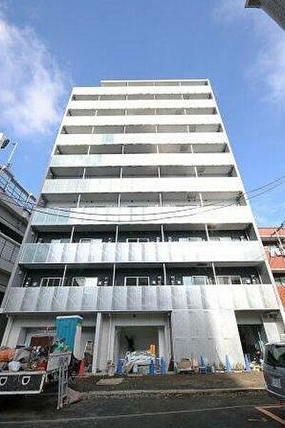 東京都板橋区熊野町の賃貸マンション