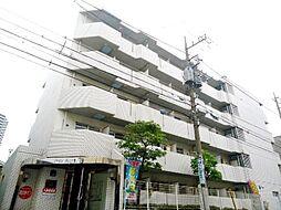TOP川口第1[505号室]の外観