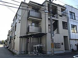 raison d'etre[3階]の外観