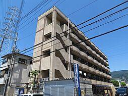 フェニックス東大阪II[5階]の外観