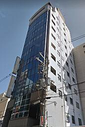 オルグ上町[12階]の外観