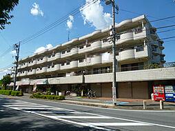 長島 ビル[206号室]の外観
