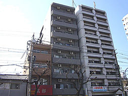 XーSELLヒラモト平和大通り[5階]の外観