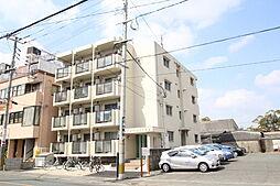 福岡県福岡市南区大楠3丁目の賃貸マンションの外観