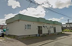 [タウンハウス] 北海道札幌市豊平区月寒東三条19丁目 の賃貸【/】の外観