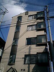 中央ハイツナカハラ[2階]の外観