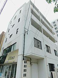 福岡県北九州市門司区社ノ木1丁目の賃貸アパートの外観