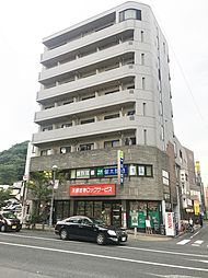 タウンフレッチェ高幡[5階]の外観