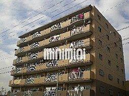 メゾン政喜I[3階]の外観